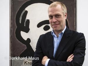 Daniel Hug, © Burkhard Maus