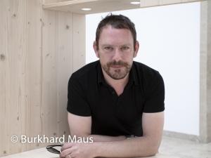 Liam Gillick, © Burkhard Maus