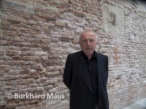François Pinault, © Burkhard Maus