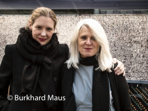 Philomene Magers, Monika Sprüth, © Burkhard Maus