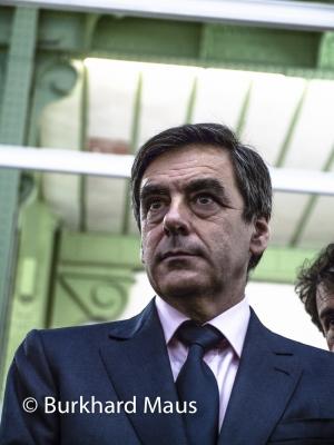 François Fillon, © Burkhard Maus
