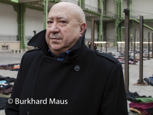 Christian Boltanski, © Burkhard Maus