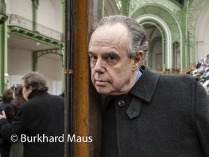 Frédéric Mitterrand, © Burkhard Maus