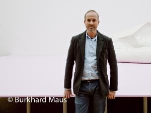 Erwin Wurm, © Burkhard Maus