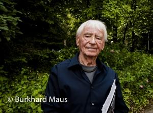 Willy Gursky, Burkhard Maus