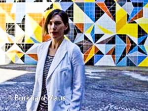 Sara Morris, © Burkhard Maus