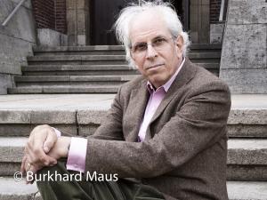 Stephen Shore, © Burkhard Maus