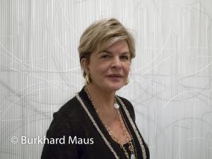 Ella Fontanals Cisneros, © Burkhard Maus
