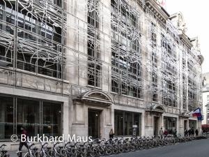 Ministère de la Culture, © Burkhard Maus