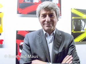 Alain Genestar, © Burkhard Maus