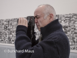 Klaus Mettig, © Burkhard Maus