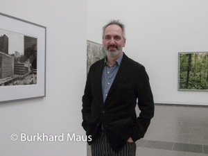 Thomas Struth, © Burkhard Maus