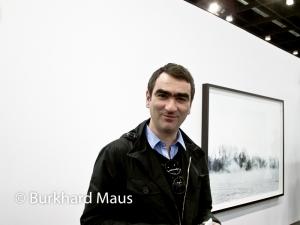 Nikolaus Schafhausen, © Burkhard Maus