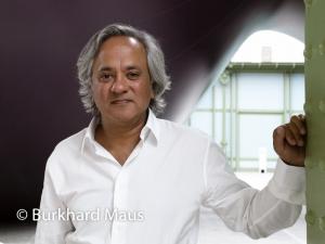 Anish Kapoor, © Burkhard Maus