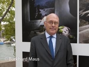 Stéphane Martin, © Burkhard Maus