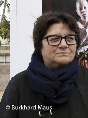 Françoise Huguier, Burkhard Maus