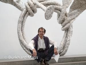 Michael von Graffenried, © Burkhard Maus