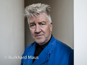 David Lynch, Fondation Cartier, © Burkhard Maus