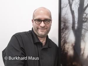 Todd Hido, Burkhard Maus
