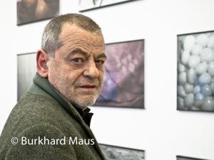Michael Schmidt, Burkhard Maus