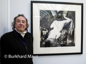 Joel-Peter Witkin, © Burkhard Maus