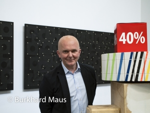 Christian Boros, © Burkhard Maus