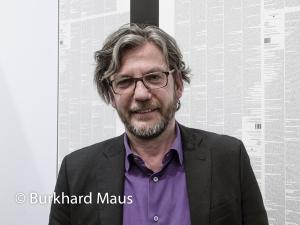 Thomas Ruff, © Burkhard Maus