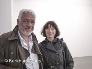 Axel und Barbara Haubrok
