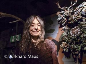 Fiona Hall, © Burkhard Maus