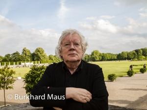 Rudi Fuchs, © Burkhard Maus