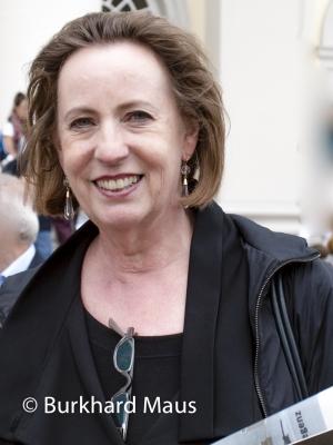 Christina Weiss, Burkhard Maus