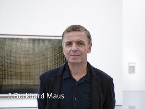 Andreas Gursky, © Burkhard Maus