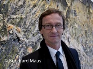 Thaddaeus Ropac, © Burkhard Maus