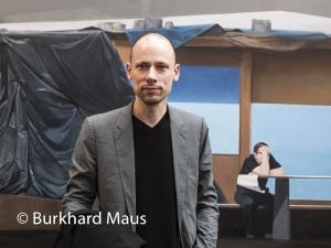 Tim Eitel, Burkhard Maus