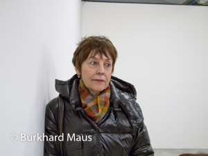 Annette Messager, © Burkhard Maus