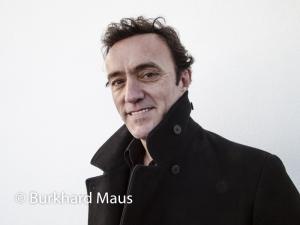 Alain Arnaudet, © Burkhard Maus