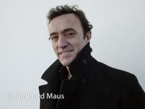 Alain Arnaudet, Burkhard Maus