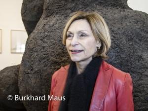 Juliette Laffon, Burkhard Maus