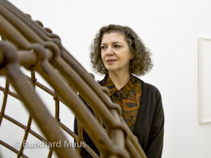 Mona Hatoum, Chapelle des Pénitents Noirs - Centre d'Art Aubagne, © Burkhard Maus