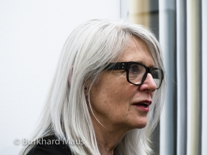 Monika Sprüth, © Burkhard Maus