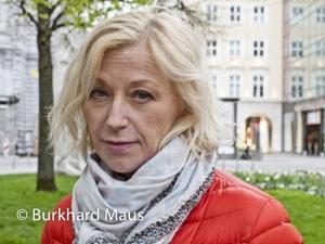 Cindy Sherman, © Burkhard Maus