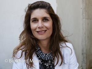 Christine Macel, Burkhard Maus