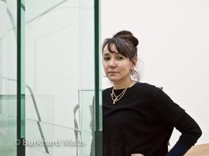 Tatiana Trouvé, © Burkhard Maus