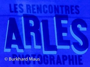 Les Recontres d'Arles, © Burkhard Maus