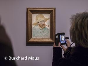 Fondation Vincent van Gogh, © Burkhard Maus