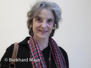 Jacqueline Burckhardt