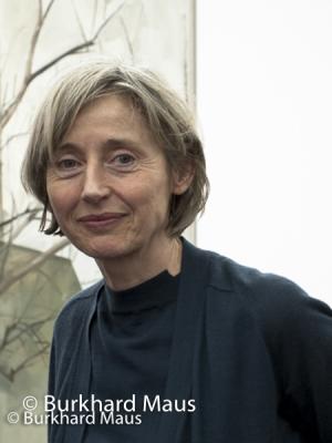 Gisela Capitain, © Burkhard Maus