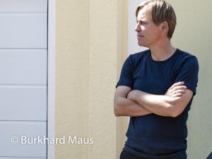 Gregor Schneider, Burkhard Maus