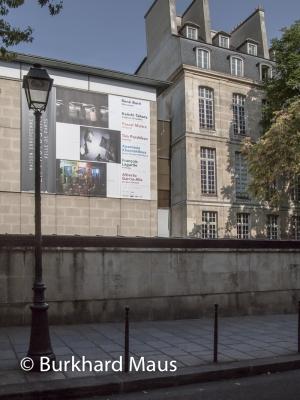 Maison Européenne de La Photographie,Paris