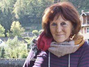 Monique Jacot, © Burkhard Maus